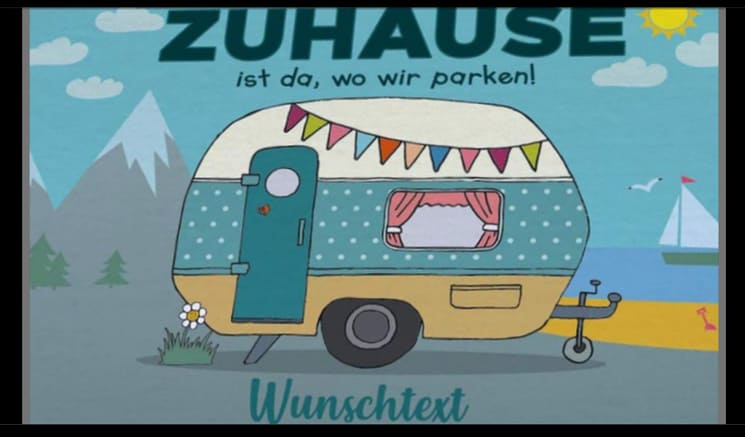 """19 """"Absolut Notwendiges"""" Zubehör Für Neue Wohnwagen"""
